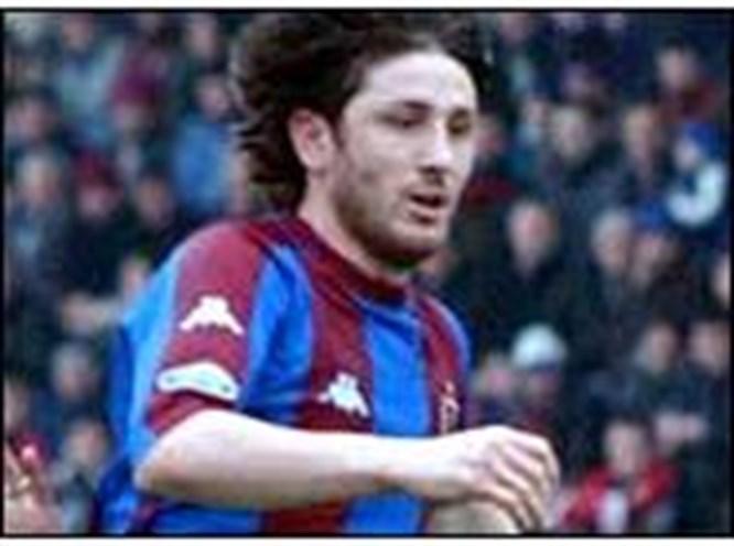 Trabzonsporlu Fatih Tekke Fener'de!